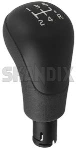 skandix shop volvo parts shift knob synthetic material