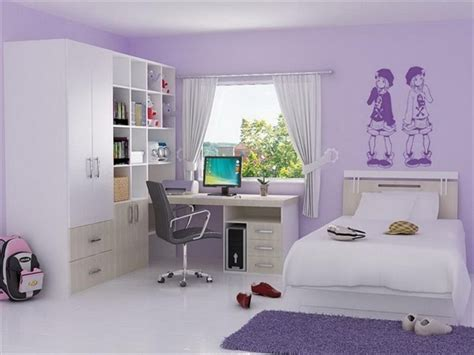 Girls Bedroom :  How To Decorate Your Room