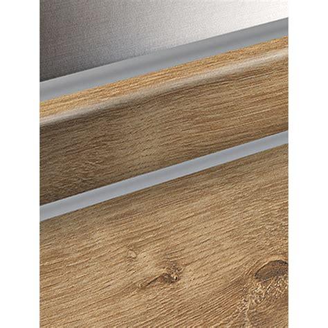 Resopal Wandabschlussprofil (mountain Oak, 60 Cm) Bauhaus