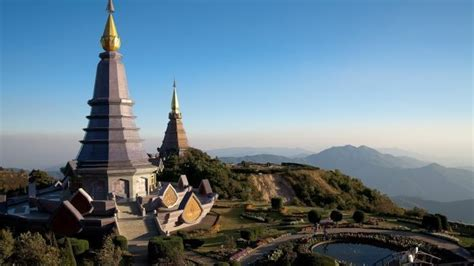 inilah tips lengkap persiapan berlibur  thailand bagi