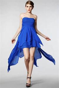 royal blue short bridesmaid dresses dresscab With royal blue short wedding dresses