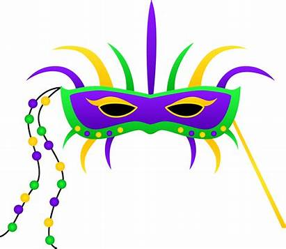 Festival Clipart Clip Gras Mardi Clipground
