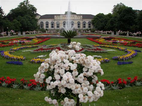 Flora Und Botanischer Garten Köln  Botanic Garden In