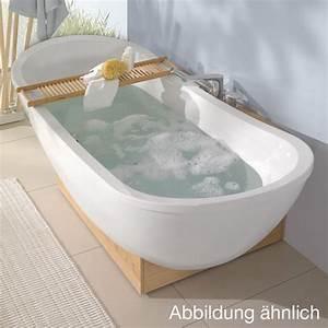 Villeroy Und Boch Freistehende Badewanne Villeroy Boch Aveo New
