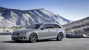 U0424 U043e U0442 U043e  Audi A4 Avant  B9 8w  Facelift 2018   17