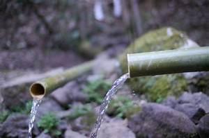 Isolierung Wasserleitung Außenbereich : rohstoff bambus und seine bedeutung f r bett und bettausstattung ~ Frokenaadalensverden.com Haus und Dekorationen