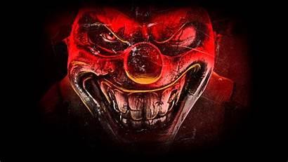 Killer Clown Wallpapers Insane Serial Rap Posse