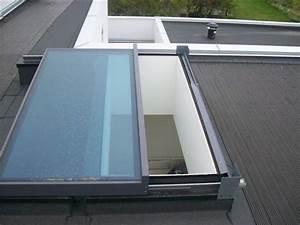 Ouverture De Toit : fen tre de toit coulissante ouverture totale glazing vision paris ~ Melissatoandfro.com Idées de Décoration