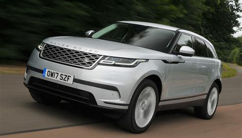 Review Land Rover Range Rover by Land Rover Range Rover Velar Review 2019 What Car