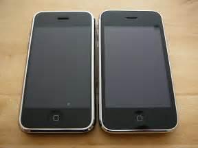 iPhone 3 Phone