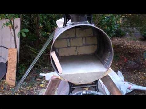 barrel wood stove agaclip   video