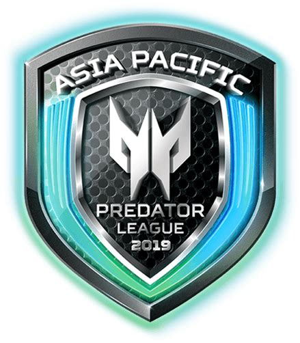 asia pacific predator league  japan qualifier
