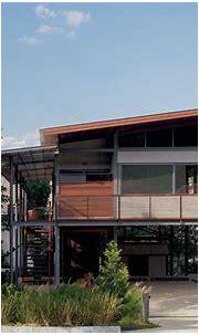 Modern Tropical House /// Living ASEAN