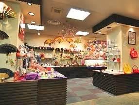 kyoto shopping guide
