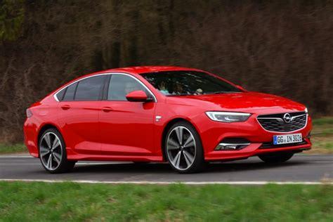 Opel / Vauxhall Insignia European Sales Figures