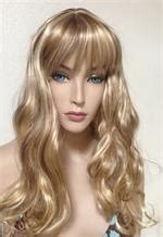 pals breast forms review long blonde wig with bangs