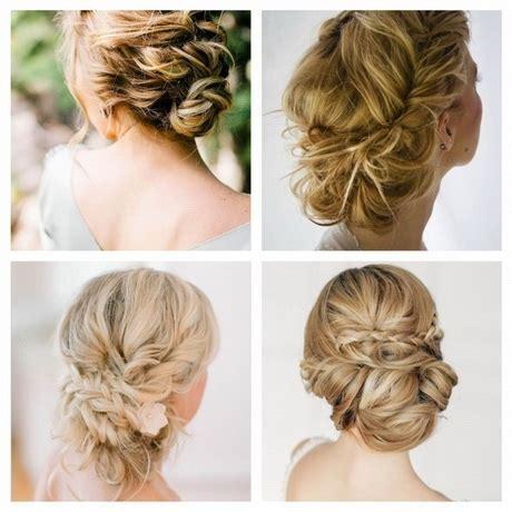 coiffure femme pour aller à un mariage chignon pour aller a un mariage coiffure en image