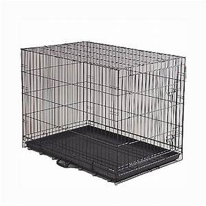 Features for Dog crate for medium dog