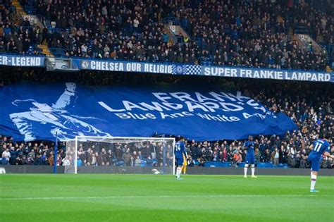 Frank Lampard, Chelsea fans and solutions to fix the ...