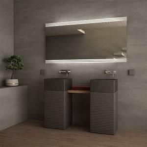 Badezimmer Spiegelschränke Mit Beleuchtung : badspiegel bathroom mirrors von lionidas gmbh homify ~ Frokenaadalensverden.com Haus und Dekorationen