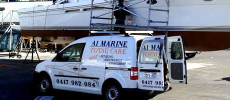Boat Service Perth by Mobile Boat Service Perth Marine Services Perth A1 Marine