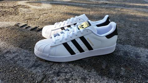 Jual Sneaker / Sepatu Adidas Superstar 100% Original ( Bukan Kw ) Kets Harga Sepatu Nike Air Max Wanita Kw New Era Warna Prancis Basket Terbaru Hitam Dan Harganya Asli Jenis Putih Apa Itu