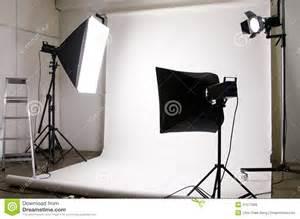 Photography Studio Lighting Equipment