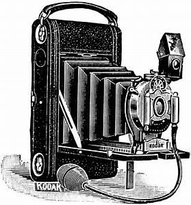 Kodak Camera 1907