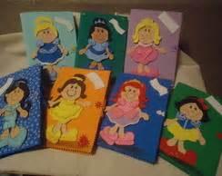 cadernos decorados em elo7