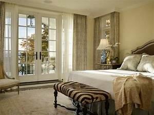 Deco Chambre A Coucher : d co chambre originale aux imprim s z bre design feria ~ Teatrodelosmanantiales.com Idées de Décoration