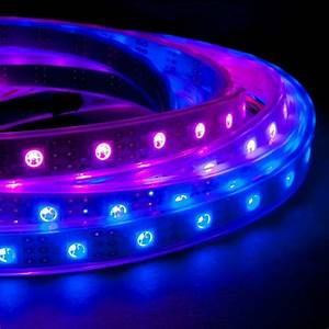 1m 60 Led  M Rgb Led Light Strip 5v Ws2811  Ws2801