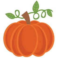 Free SVG File for Fall Pumpkins