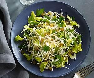 Celery Root, Celery Heart, and Celery Leaf Salad - Recipe ...