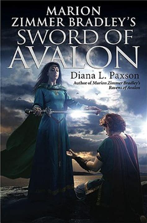 sword  avalon avalon   diana  paxson