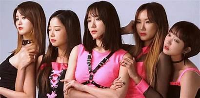 Groups Korean Female Singers China Exid Queens