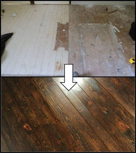 how to start hardwood flooring how to refinish hardwood floors we should be ready to start sanding by the end of the day next