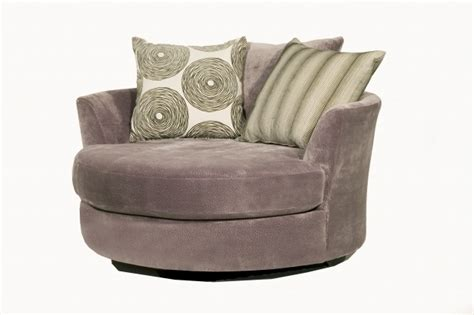 Large Swivel Cuddle Chair And Oversized Swivel Chair by Swivel Cuddle Chair Fabric Chenille Leather