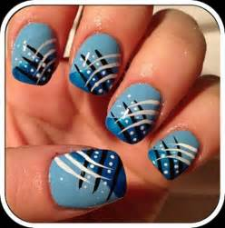 nail design bilder 36 gorgeous blue nail designs for nail design ideaz