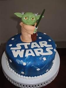 Star Wars Cakes – Decoration Ideas Little Birthday Cakes