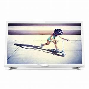 Led Fernseher Weiß : fernseher philips 221274 24 zoll full hd led weiss myonlyshop ~ One.caynefoto.club Haus und Dekorationen