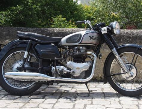 1950 Moto Anglaise Annex Motorcycles