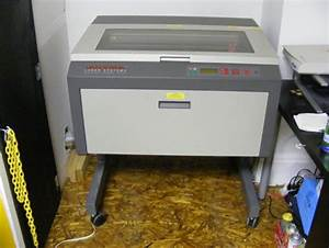 Universal Laser Systems M25