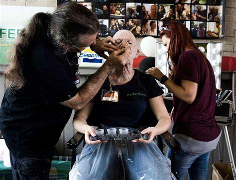 EffectUs 2020: evento dedicato agli effetti speciali make up