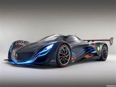 Wallpapers Desktop Cars Background Cool Race Awesome