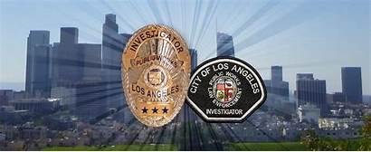Investigation Enforcement Division Street Bureau Services Icon
