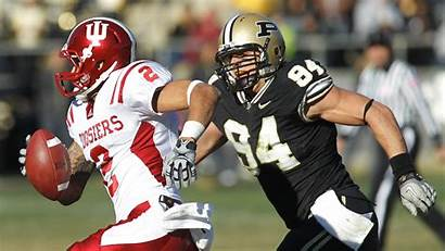 Football Purdue Players Wore College Sports Greatest
