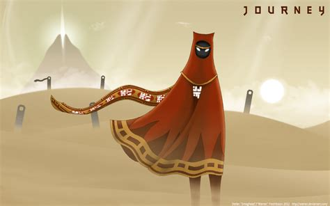 Journey To Release On Ps4 This Summer Hey Poor Player