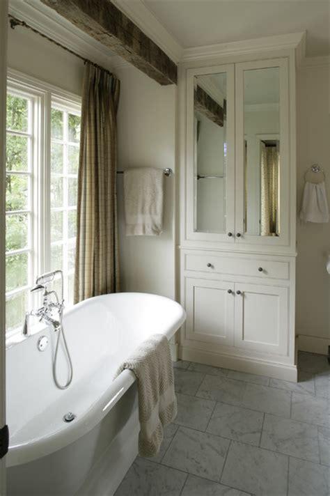 modern bungalow contemporary bathroom birmingham