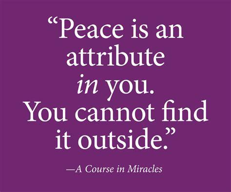 quotes  restore  peace