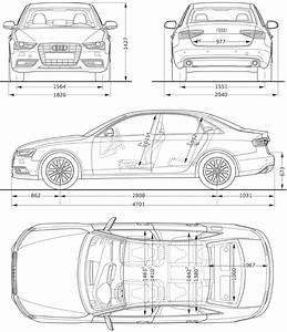 Dimension Audi A4 Avant : audi a4 interior dimensions auto express ~ Medecine-chirurgie-esthetiques.com Avis de Voitures